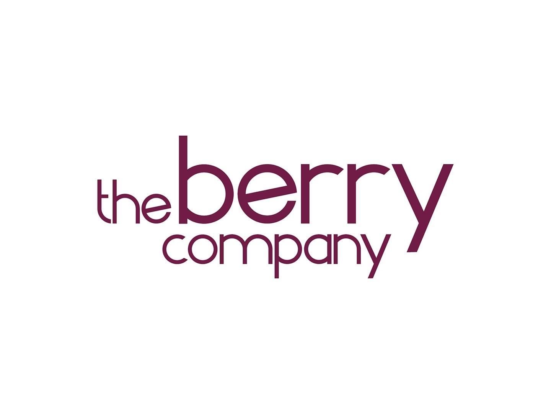 Merkafbeelding The Berry Company