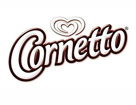 Merkafbeelding Cornetto