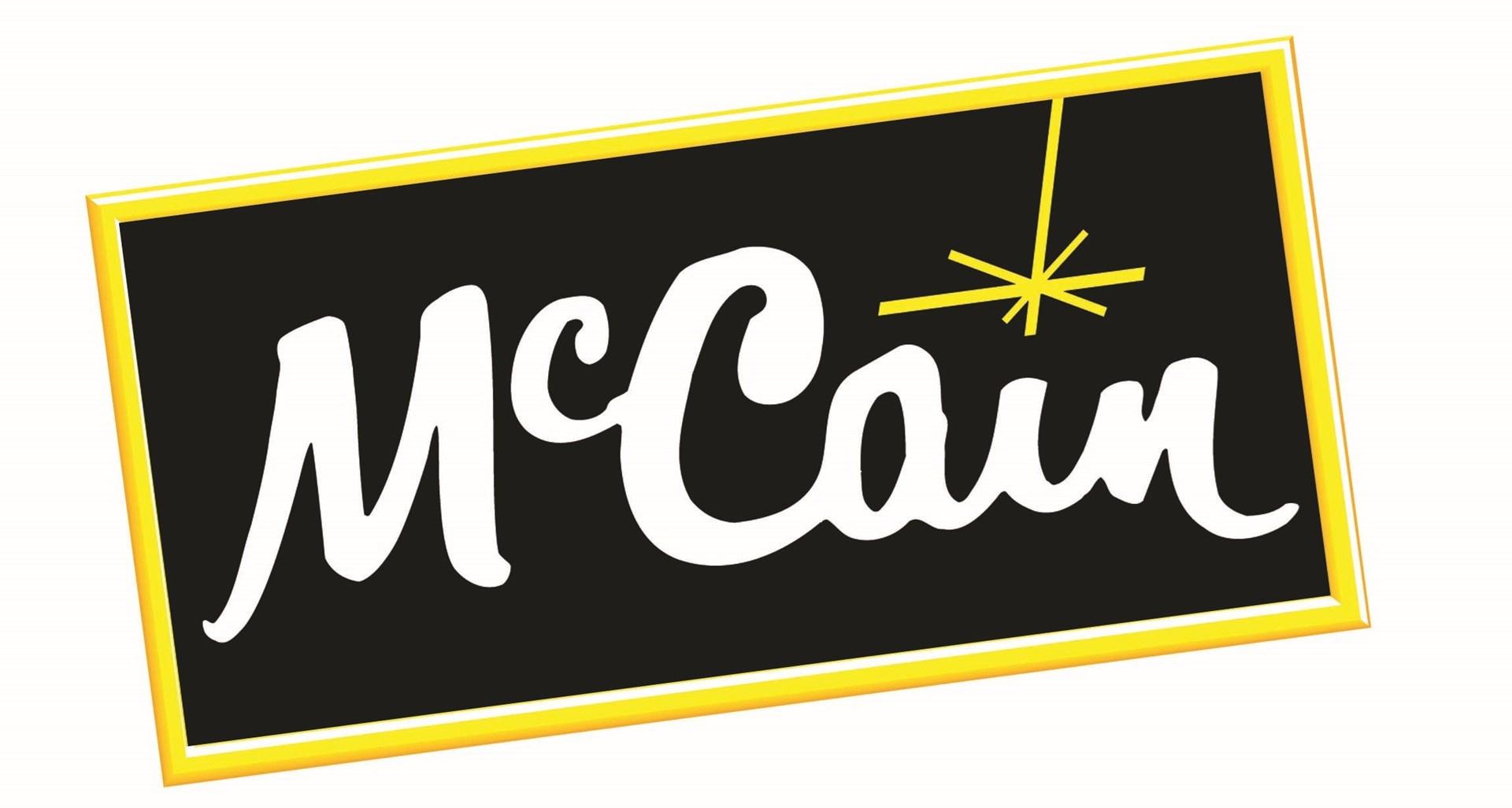 Merkafbeelding McCain Overig