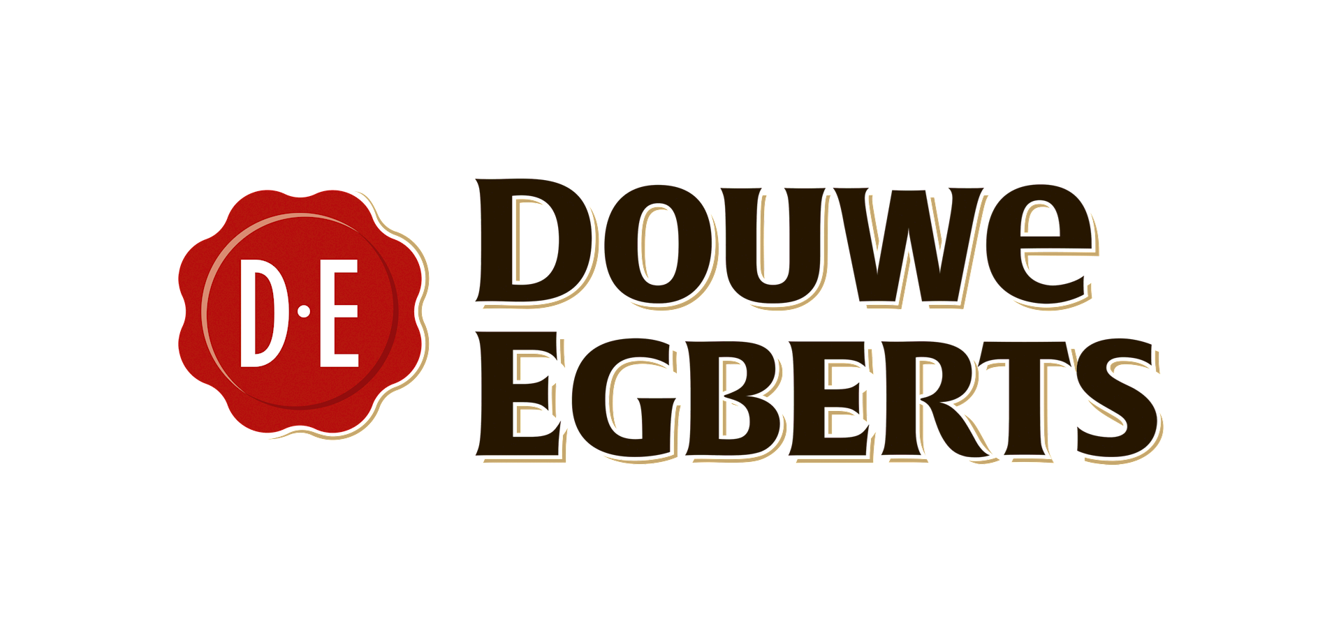 Merkafbeelding DOUWE EGBERTS DÉCAFÉ