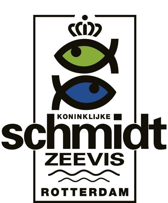 Merkafbeelding Schmidt Zeevis Rotterdam