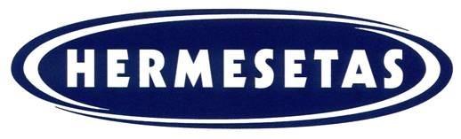 Merkafbeelding HERMESETAS