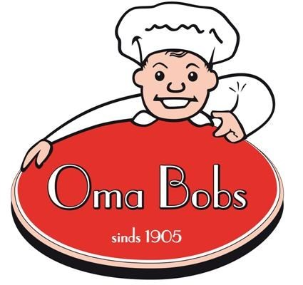 Merkafbeelding Oma Bobs