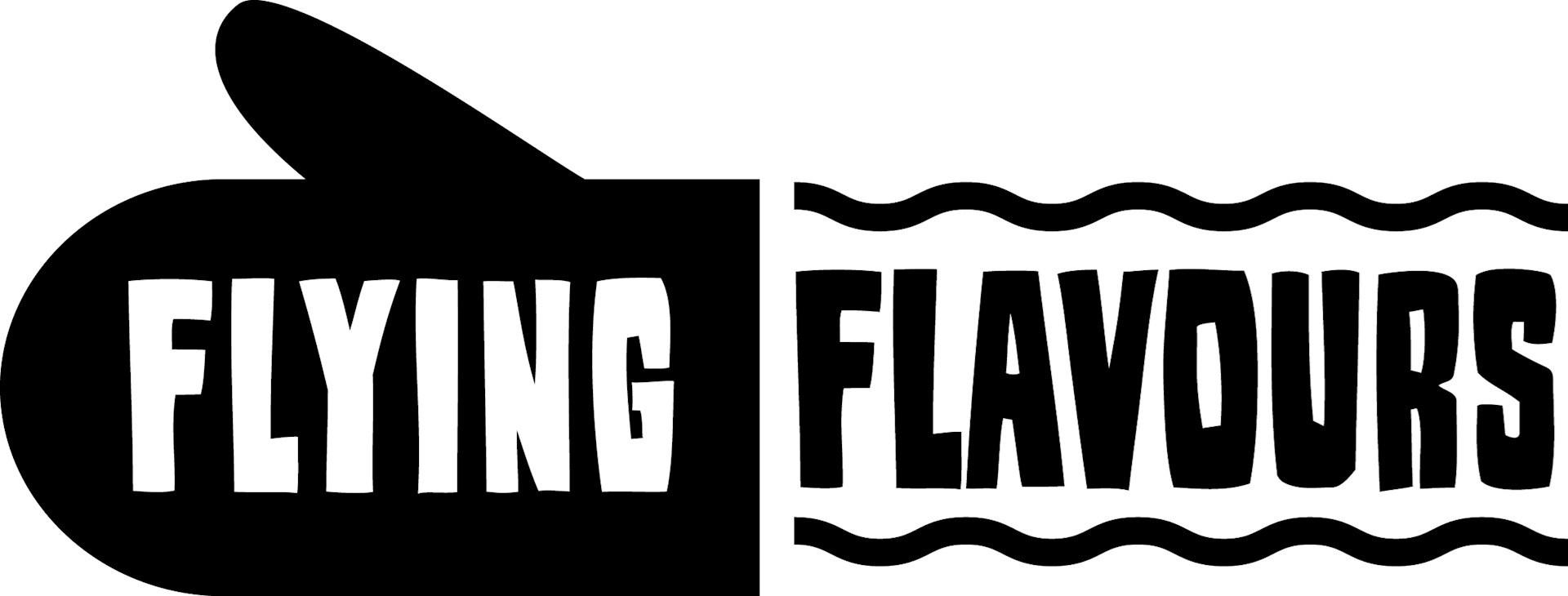 Merkafbeelding Flying Flavours