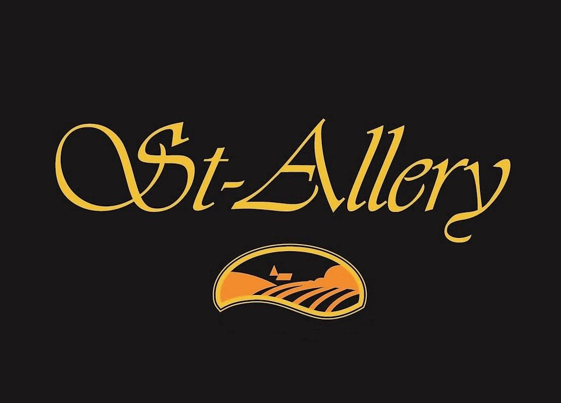 Merkafbeelding St - Allery