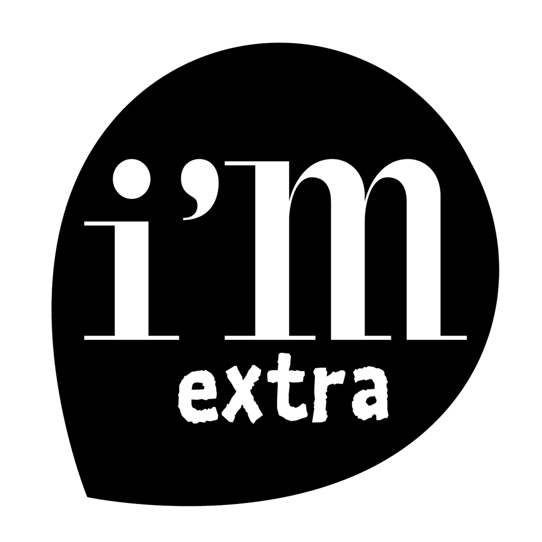 Merkafbeelding I'm Extra