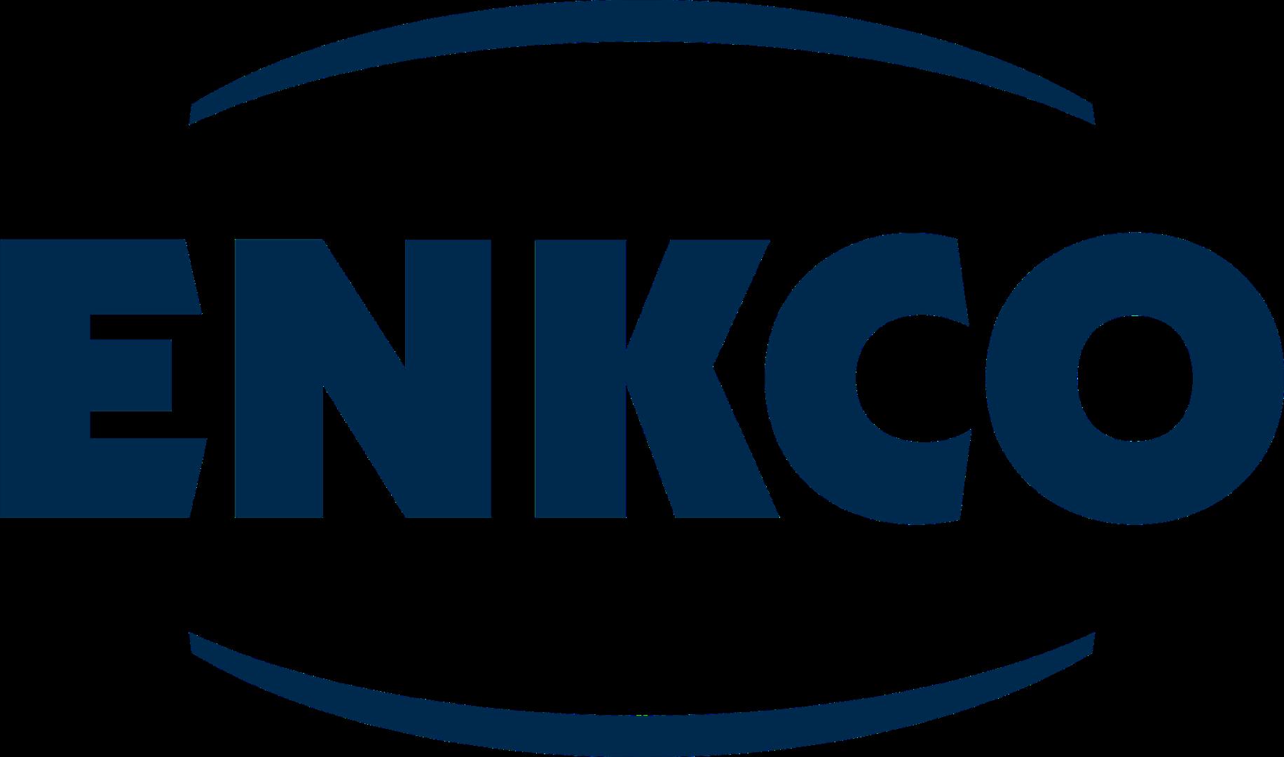Merkafbeelding ENKCO