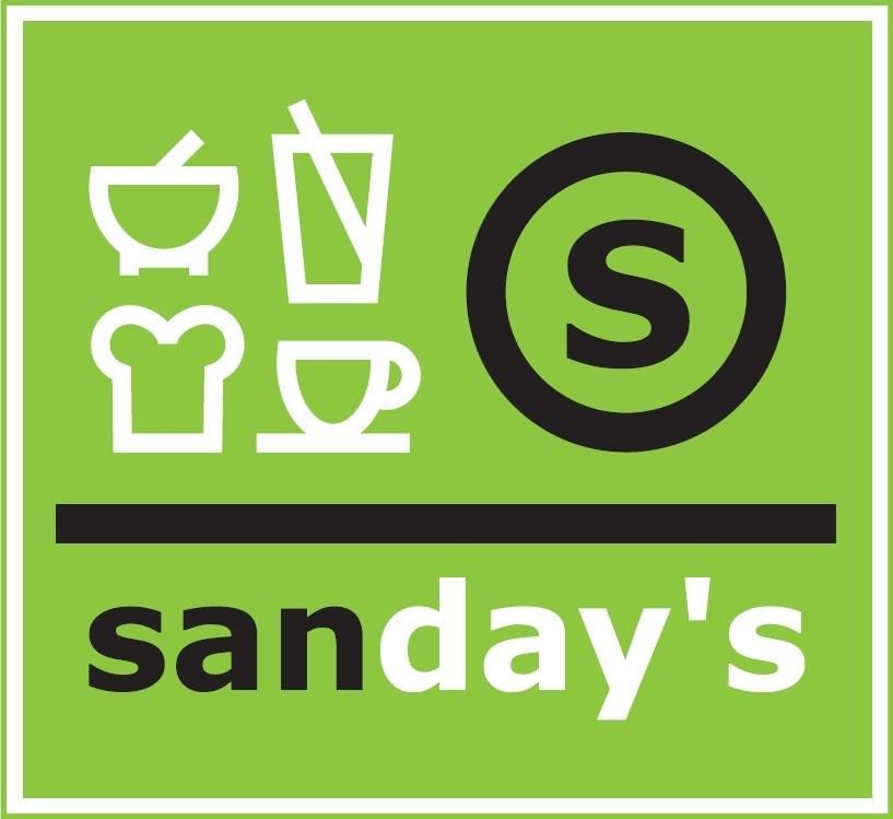Merkafbeelding Sanday's Bakeries