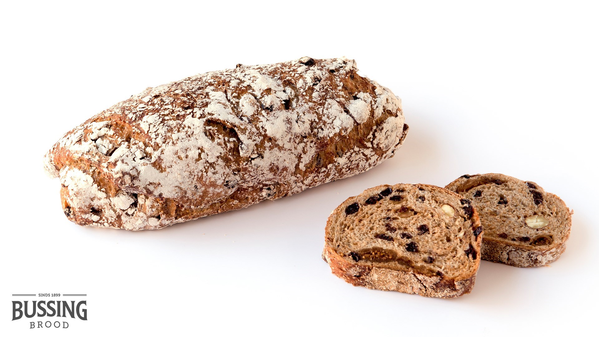Productafbeelding Amandel vijgenbrood